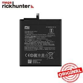 Batería Xiaomi Mi 9t bp41 Original Nuevo Megarickhunter
