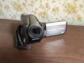 filmadora panasonic advanced ois 50x