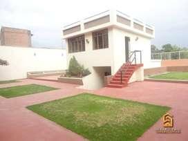 Soluciones Inmobiliaria Alquila Loca Calle Zamacola Distrito Yanahuara.