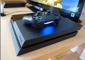 PlayStation 4 excelente, 500 gb