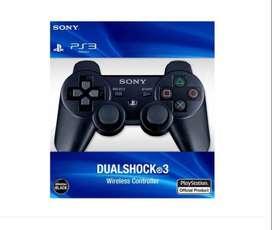 Control Ps3 Playstation 3 Inalambrico Dualshock 3