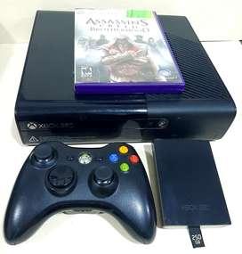 Xbox 360 slim original