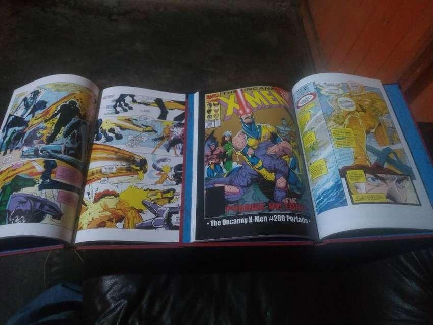 Libros cómic de Marvel colección 0
