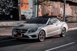Mercedes Benz E250 Cabriolet