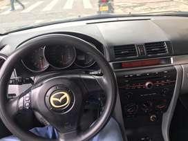 Mazda3 hermoso