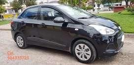 Vendo Hyundai i10 sedan