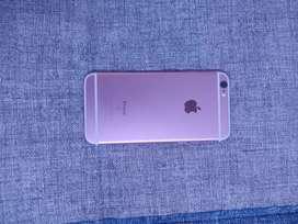 iPhone 6s!! negociable