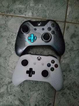 Xbox one s de una tb