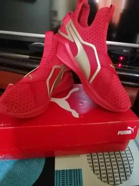 Zapatilla Original bota puma
