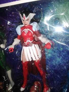 SIF MARVEL LEGENDS (SIN ESPADA)