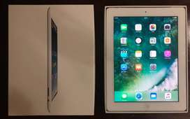 iPad 4ta generación Retina Display 32GB - TIGO (3G, 4G) / MD520E/A