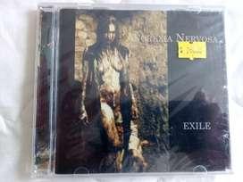 Venta de CDs metal nuevos y usados