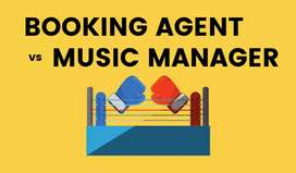 Se necesita Manager de jazz