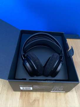 Audifonos Philips Audio Fidelio X2HR  Open-Air Headphone 50mm Drivers