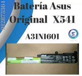 BATERIA  ASUS X 541 ORIGINAL