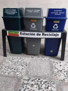 Punto ecológico