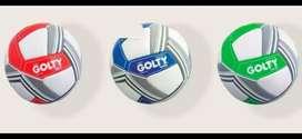 Balón Golty Profesional Power Termotech Termosellado igual tecnología q el balon Forza Euforia Fusión Invictus o Dorado