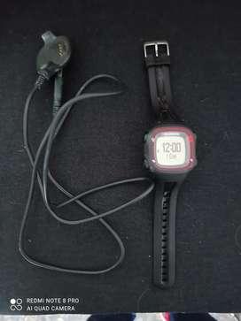 Reloj Garmin foreverrunner 10