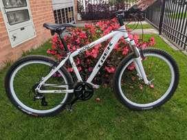 Bicicleta Trek 24 velocidades Shimano