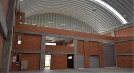 3785 Super Bodega Tocancipa 1055 m2