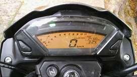 Vendo Honda Invicta!!!
