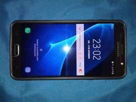 Samsung J7 2016 Duos