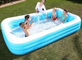 Vendo piscina grande