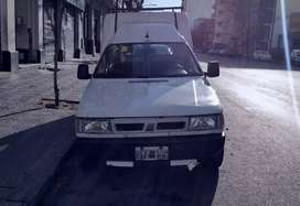 Fiorino 2002 diesel 1.7