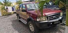 Vendo Ford Ranger 4x4 full