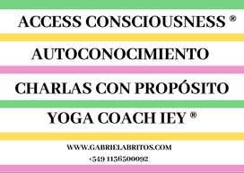 Access Consciousness   Terapias Holisticas