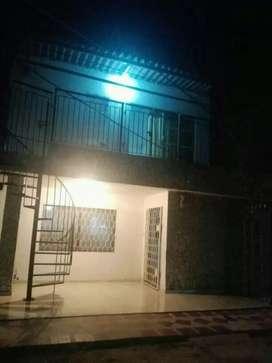 Vendo Apartamento en el Barrio Los Cocos en Santo Tomás (Atlántico)