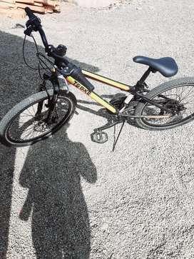 Deportes -Bicicletas