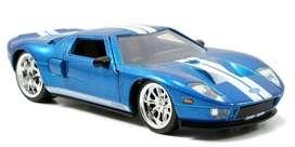 Rapido & Furioso - Ford Gt De 2005