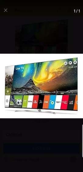 TV LG 65 SMART