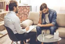 Psicólogo hipnoterapeuta online & presencial
