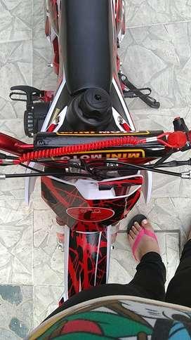 Moto cross para niño  modelo  2021