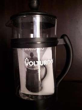 Cafetera Volturno
