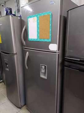 Hoy en venta Nevera Centrales 420 litros nofrost