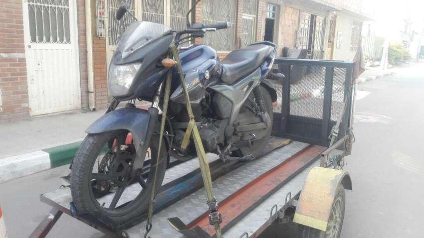 Gruas para Moto Económicas 40000 0