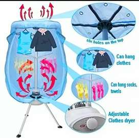 secadora de ropa electrica portatil
