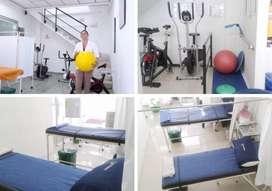 Terapia Física para Niños Bogota Norte