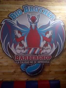 Busca de barbero