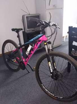 Vendo Bici Oxea R. 29