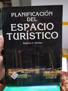 Libro Proyectos Turísticos