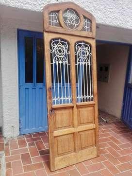 Promoción puertas antiguas