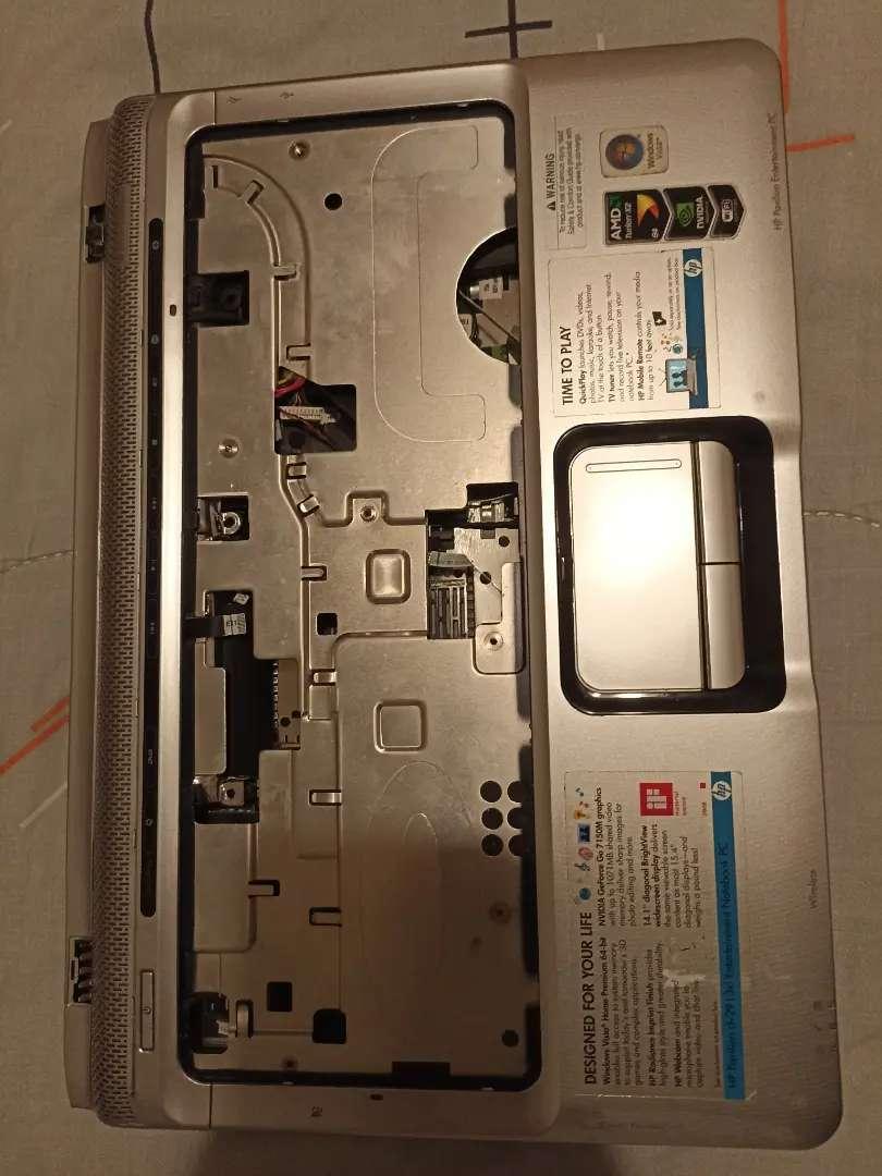 Carcasa portátil HP Pavilion DV2500