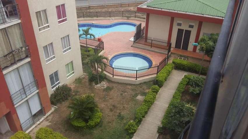 Vendo hermoso apartamento en el conjunto residencial el Tesoro 2 0