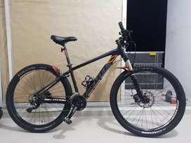 Vendo bicicleta schott