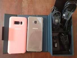 Samsung Galaxy S8 Liquido