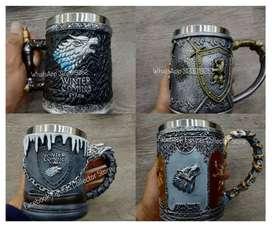 Game of Thrones Pocillos Juego de Tronos 620 ml